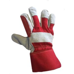 0134 Canadian Double Palm Rigger Glove