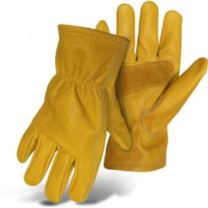 S-0135 Drivers Glove Unlined