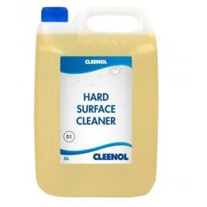 S-082702 Hard Surface Cleaner
