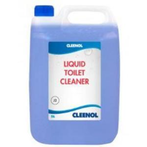 082942 Liquid Toilet Cleaner 5L