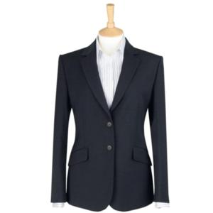 2226C Charcoal Connaught Ladies Jacket