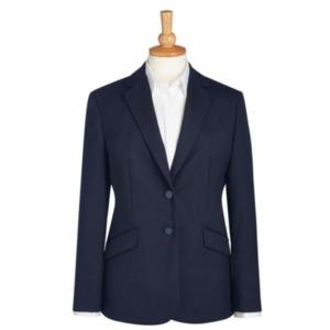 2226A Navy Connaught Ladies Jacket