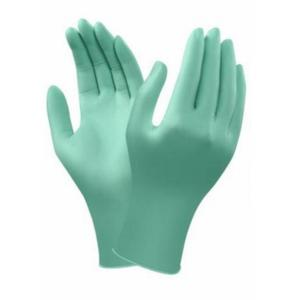 25-201 290mm Single Use Neoprene Disposible Glove
