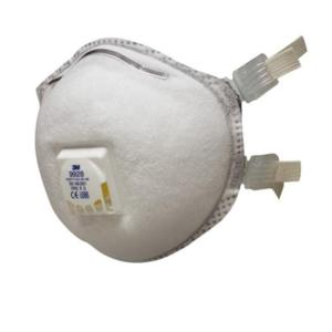 9928 P2 Particulate Mask