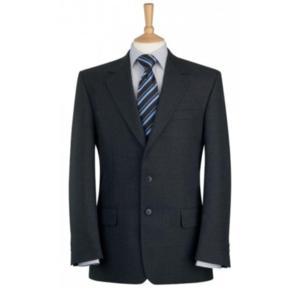 5047D Black Mens Jacket