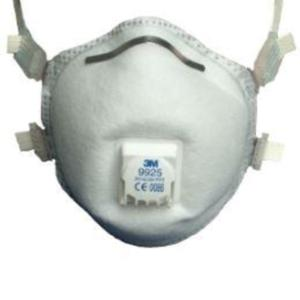 9925 P2 Particulate Mask