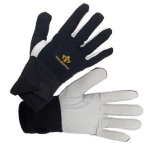 BG473 Air glove with wrist support