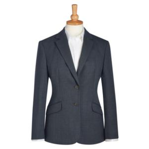 2226G Mid Grey Connaught Ladies Jacket
