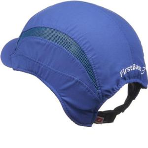 HC24 MP First Base 3 Micro Peak Baseball Cap