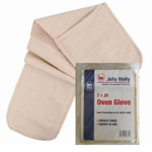 S-104173 Jolly Molly Oven Glove