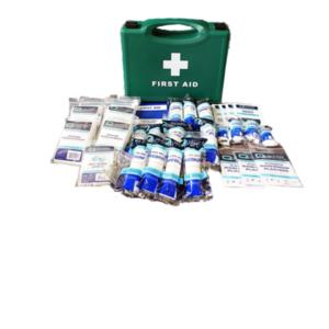 S-QF1120 HSE 1-20 Persons First Aid Kit