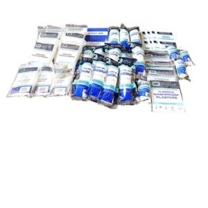 S-QF1120R HSE 1-20 Persons First Aid Kit Refill