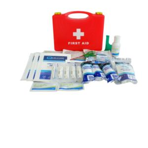 S-QF1300 Large Burns First Aid Kit
