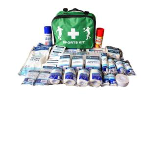 S-QF3803 Sports Elite First Aid Kit