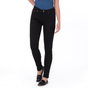 SD014 Black Ladies Skinni Jeans