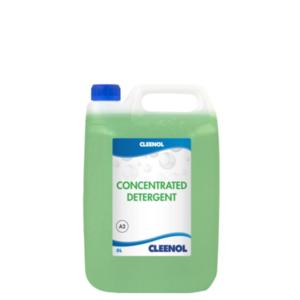 S-020852 Concentrated Detergent