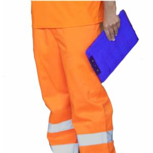 CPHVTPCO High-Visibility Polycotton Trousers