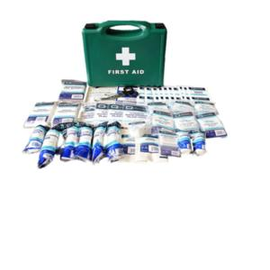 S-QF2110R BSI Small First Aid Kit Refill
