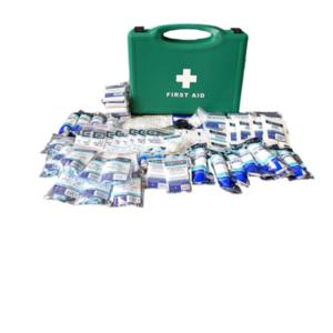 S-QF2150R BSI Large First Aid Kit Refill