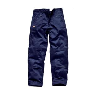 WD814 Navy Action Trousers